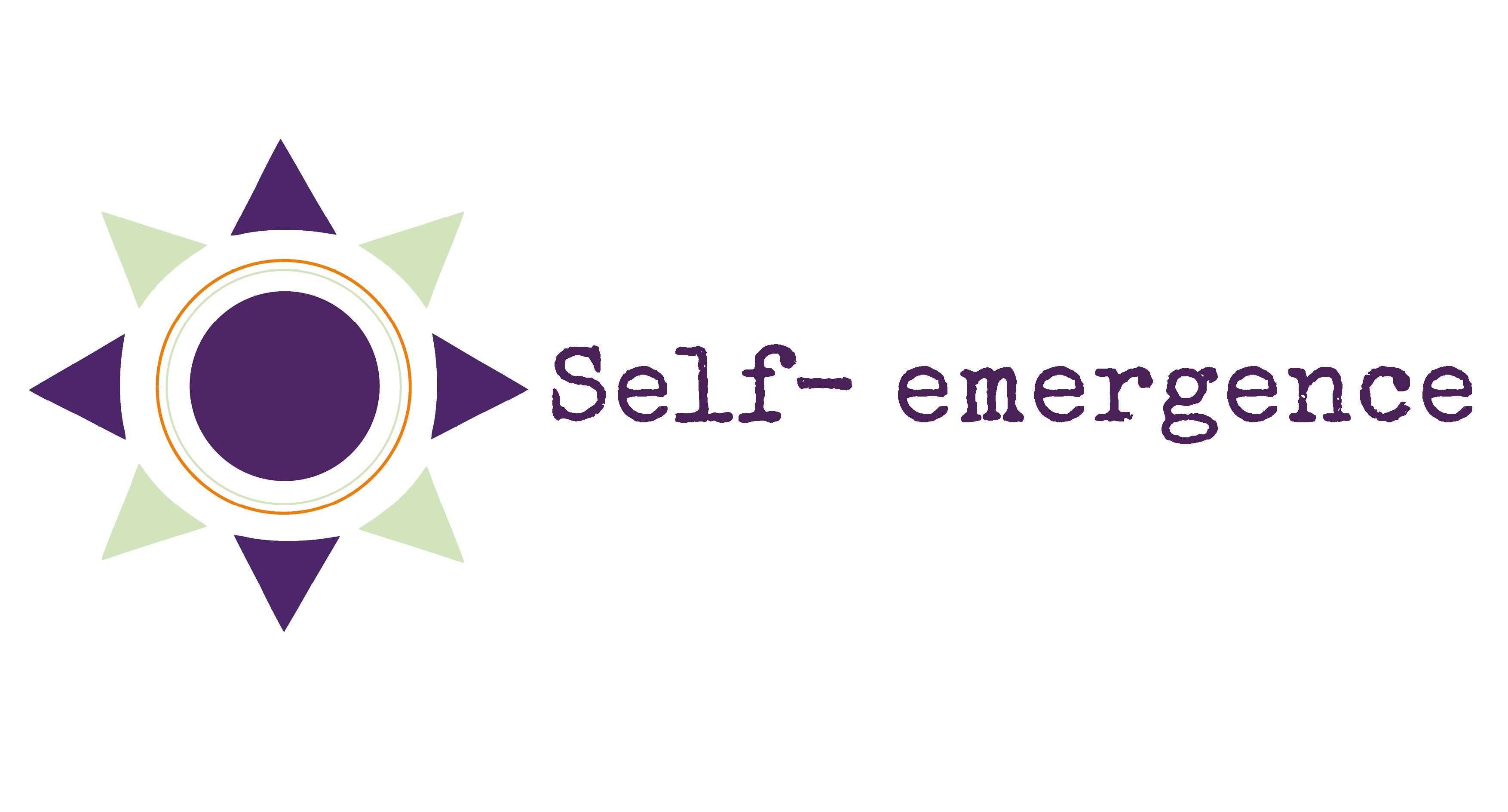Self-emergence